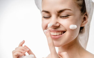 Keeping your skin beautiful  AFTER cosmetic skin treatments